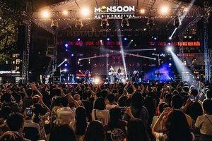 Lễ hội âm nhạc quốc tế Gió mùa 2019: Hứa hẹn có thêm một mùa hội ấn tượng