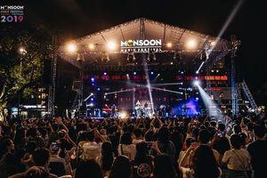 Monsoon Music Festival và hành trình thực hiện kỳ vọng trở thành một thương hiệu âm nhạc nổi tiếng thế giới của Hà Nội