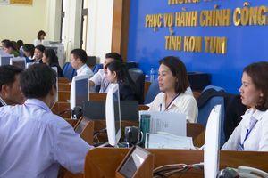 Kon Tum chú trọng đơn giản hóa thủ tục trong nhiều lĩnh vực 'nóng'