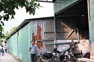 TP Hồ Chí Minh: Phó Chủ tịch HĐND quận Thủ Đức xin từ chức sau sai phạm xây dựng