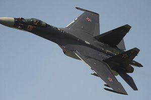 Thổ Nhĩ Kỳ bác tin mua máy bay 'sát thủ bầu trời' Su-35 của Nga