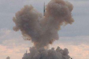 Nga sắp thử siêu tên lửa 'xé nát mọi hệ thống phòng thủ'