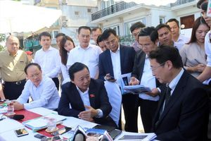 Đề xuất 3 bước để hồi sinh sông Tô Lịch