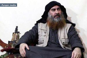IS 'ra mắt' trùm mới, ngang nhiên đe dọa Mỹ