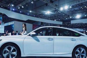 Bán ra với giá 1,32 tỷ đồng, Honda Accord 2020 có thực sự hấp dẫn?