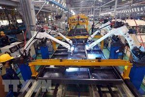 Tập đoàn GAZ của Nga sẽ bắt đầu lắp ráp ôtô tại Việt Nam
