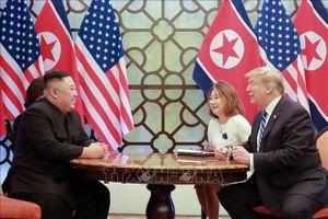 Hàn Quốc hy vọng đàm phán Mỹ - Triều nối lại trong năm nay