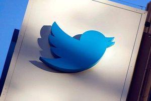 Twitter cấm quảng cáo mang nội dung chính trị từ 22/11