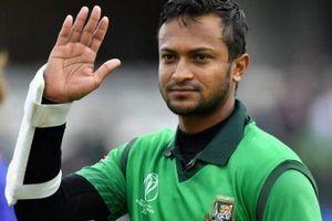 Vi phạm Luật Chống tham nhũng, thủ lĩnh Cricket Bangladesh bị cấm thi đấu