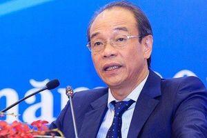 Đề nghị Ban Bí thư kỉ luật nguyên Chủ tịch, Tổng Giám đốc Petrolimex Bùi Ngọc Bảo