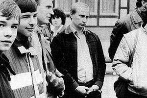 Đã tìm thấy tài liệu KGB mô tả đặc điểm tính cách của ông Putin