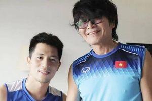 'Thần y' Hàn Quốc báo tin vui về chấn thương của Đình Trọng