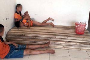 Công an vào cuộc vụ trung tâm Tâm Việt bị tố ngược đãi trẻ tự kỷ