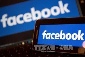 Facebook công bố báo cáo kinh doanh quý III