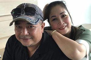 Vợ chồng NSND Hồng Vân - Lê Tuấn Anh song ca cực ngọt trong ngày sinh nhật của nam diễn viên
