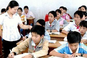 Cần cấp đủ 'quota' chi cho giáo dục trong năm 2020
