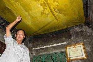 Quảng Ngãi: Trao nhà tình nghĩa khiến người dân 'sửng sốt'