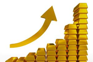 Giá vàng bật tăng mạnh sau quyết định hạ lãi suất của FED (ngày 31/10)