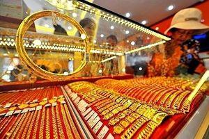 Giá vàng hôm nay 31/10: Lại quay đầu giảm mạnh