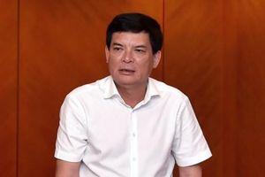 Vì sao Trung tướng Trình Văn Thống bị kỷ luật cảnh cáo?