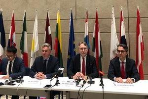 EU đánh giá cao sự sẵn sàng của Việt Nam trong EVFTA và IPA