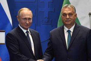 Là thành viên NATO và EU, Hungary vẫn tìm kiếm hợp tác gần gũi với Nga