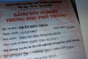 Bằng cấp 3 kỳ lạ của Trưởng phòng Nội vụ huyện ở Đắk Lắk: Sở TT-TT vào cuộc