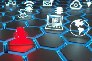 Xuất hiện chiến dịch tấn công có tổ chức vào không gian mạng Việt Nam