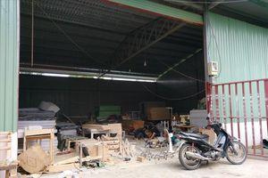TP.HCM: 'Quan' Thủ Đức xây nhà trái phép xin thôi chức