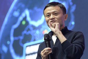 11 người giàu nhất Trung Quốc năm 2019, Jack Ma dẫn đầu với 39 tỷ USD
