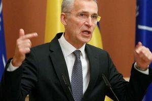 Giữa tích cực Nga, Ukraine về ngừng bắn Donbass, NATO bất ngờ tuyên bố rắn