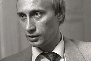 Những thông tin chưa từng công bố về ông Putin thời làm điệp viên KGB