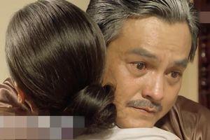 'Tiếng sét trong mưa' tập 52: Thị Bình, Khải Duy nhận nhau sau 24 năm