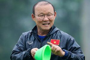 Dương Hồng Sơn tiến cử nửa đội hình U21 cho HLV Park