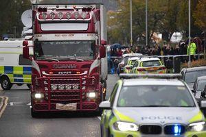 Cảnh sát Anh kêu gọi anh em nghi phạm vụ 39 người chết ra trình diện