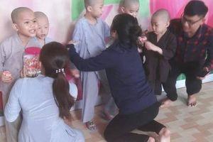 Vụ đại náo 'Tịnh thất Bồng Lai': Cô gái quyết đi tu