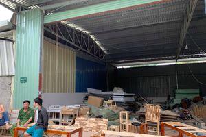 Xử lý các công trình xây trái phép tại Quận Thủ Đức: Mong đừng giơ cao đánh khẽ