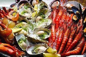 Cách phòng tránh ngộ độc hải sản