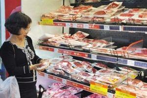 Cẩn trọng với chiêu thức phù phép thực phẩm tươi sống đã rã đông tại các siêu thị