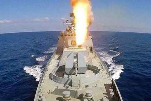 Nga trang bị siêu tên lửa 'không thể cản phá' cho tàu hộ tống Gremyashy