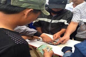 Bóc trần mọi ngóc ngách của giới cờ bạc Hà Thành (Kì 3)