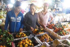 Ban An toàn thực phẩm TPHCM xin chuyển đổi thành Sở
