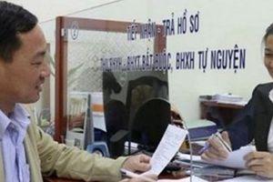 Đề nghị tiếp tục nâng mức hỗ trợ cho người tham gia BHXH tự nguyện