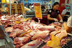 Chủ tịch TP.HCM: Lập hồ sơ, đề nghị Thủ tướng cho thành lập Sở An toàn thực phẩm