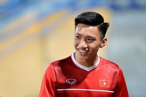 Văn Hậu trượt khỏi cuộc đua Cầu thủ trẻ xuất sắc nhất Đông Nam Á