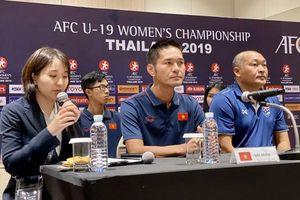 HLV người Nhật tuyên bố Việt Nam có cơ hội vào bán kết giải châu Á