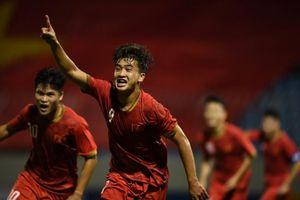 U.21 Tuyển chọn Việt Nam vào chung kết cùng Nhật Bản