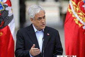 Tây Ban Nha đề xuất tổ chức hội nghị COP25 thay Chile