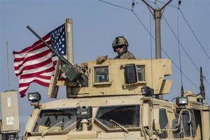 Mỹ nối lại hoạt động tuần tra các mỏ dầu ở Đông Bắc Syria