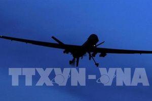 Bộ Nội vụ Mỹ cấm sử dụng máy bay không người lái do Trung Quốc chế tạo